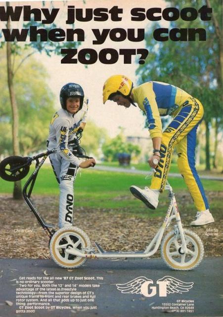MBK  Fun-Scoot  49815010