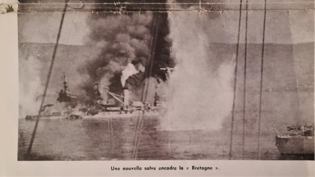 [Les batiments de ligne] BRETAGNE - 1913 00521