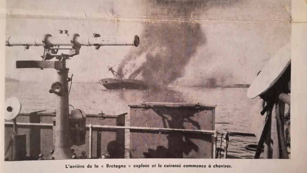[Les batiments de ligne] BRETAGNE - 1913 00617