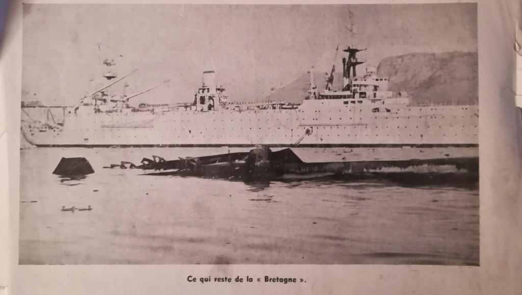 [Les batiments de ligne] BRETAGNE - 1913 00712