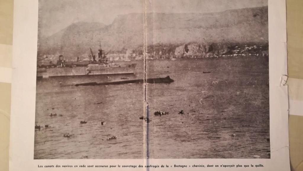 [Les batiments de ligne] BRETAGNE - 1913 00816