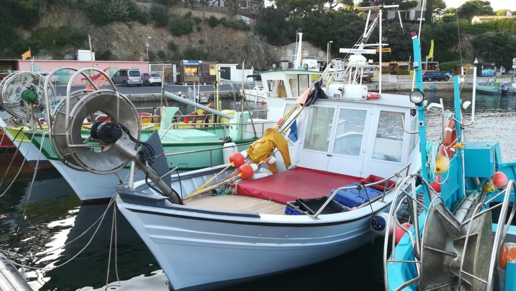[VIE DES PORTS] Quelques bateaux de pêche (sur nos côtes Françaises) 05310