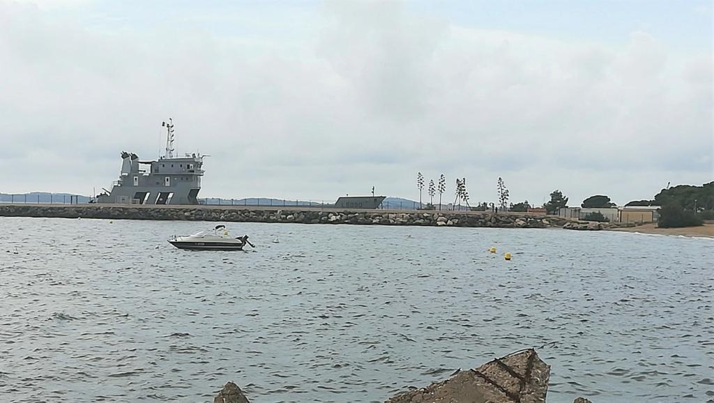 [Les ports militaires de métropole] Port de Toulon - TOME 1 - Page 6 Img_2029