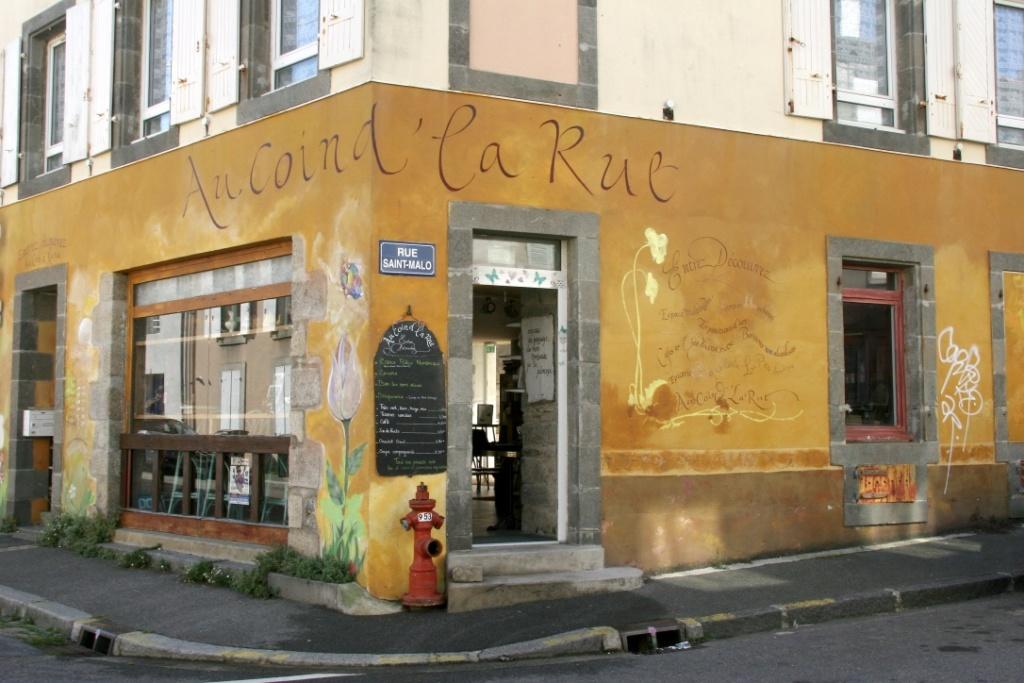 Brest, que  la rue Saint Malo et une virée en télépherique Au_coi10