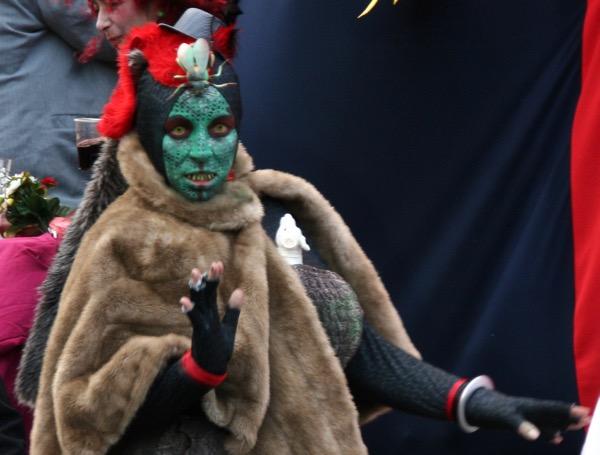 Carnaval des Gras 2019 Douarnenez Img_5911