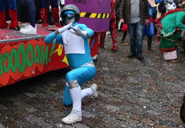 Carnaval des Gras 2019 Douarnenez Img_5914