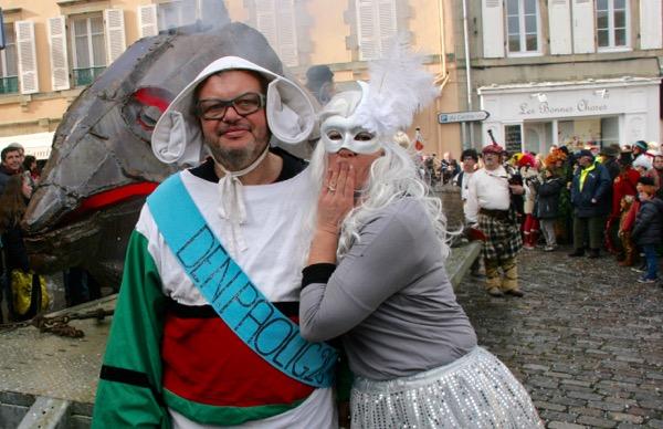 Carnaval des Gras 2019 Douarnenez Img_5915
