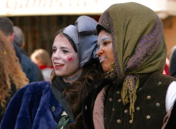 Carnaval des Gras 2019 Douarnenez Img_5923