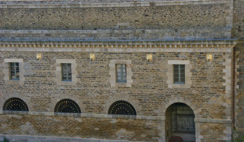 Brest, que  la rue Saint Malo et une virée en télépherique Lions10