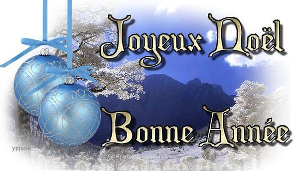 JOYEUX ANNIVERSAIRE - JOYEUSE FÊTES Image-10