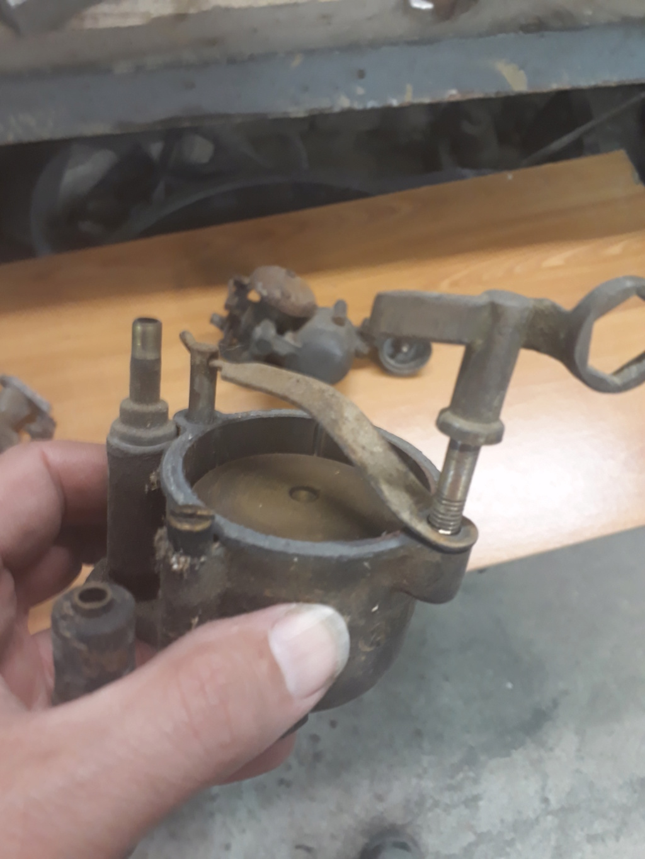 carburateur solex 20181020