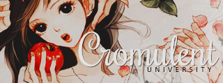 — Cromulent University [Confirmación - Normal] Cro10