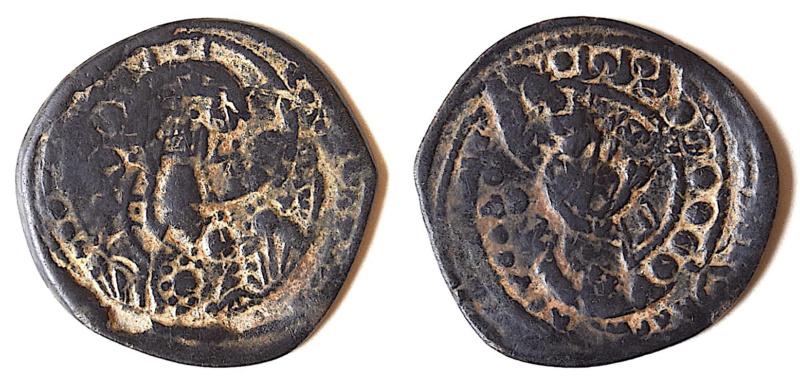 Maximianus va jeter un oeil en Orient Alexis11