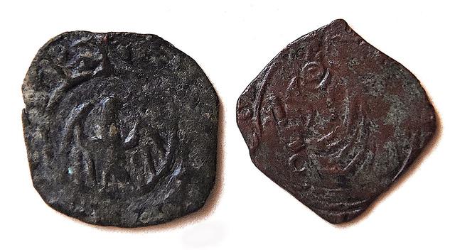 Help ! identification monnaies Italie ? papale ? autres ?  Dsc_1214