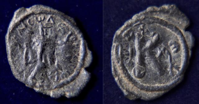 Byzantine Bizarre ...  Imitat11