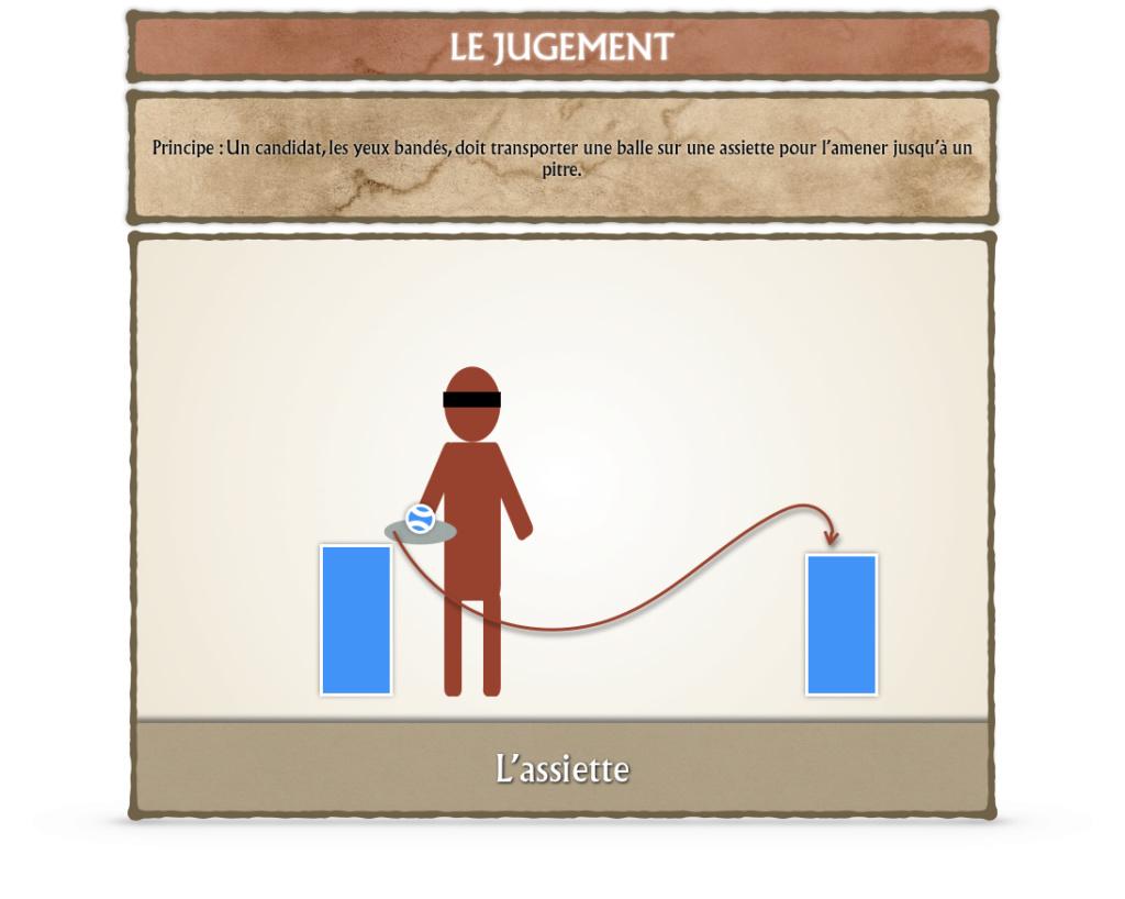 Débat JUGEMENT - Fort Boyard 2019 Assiet10