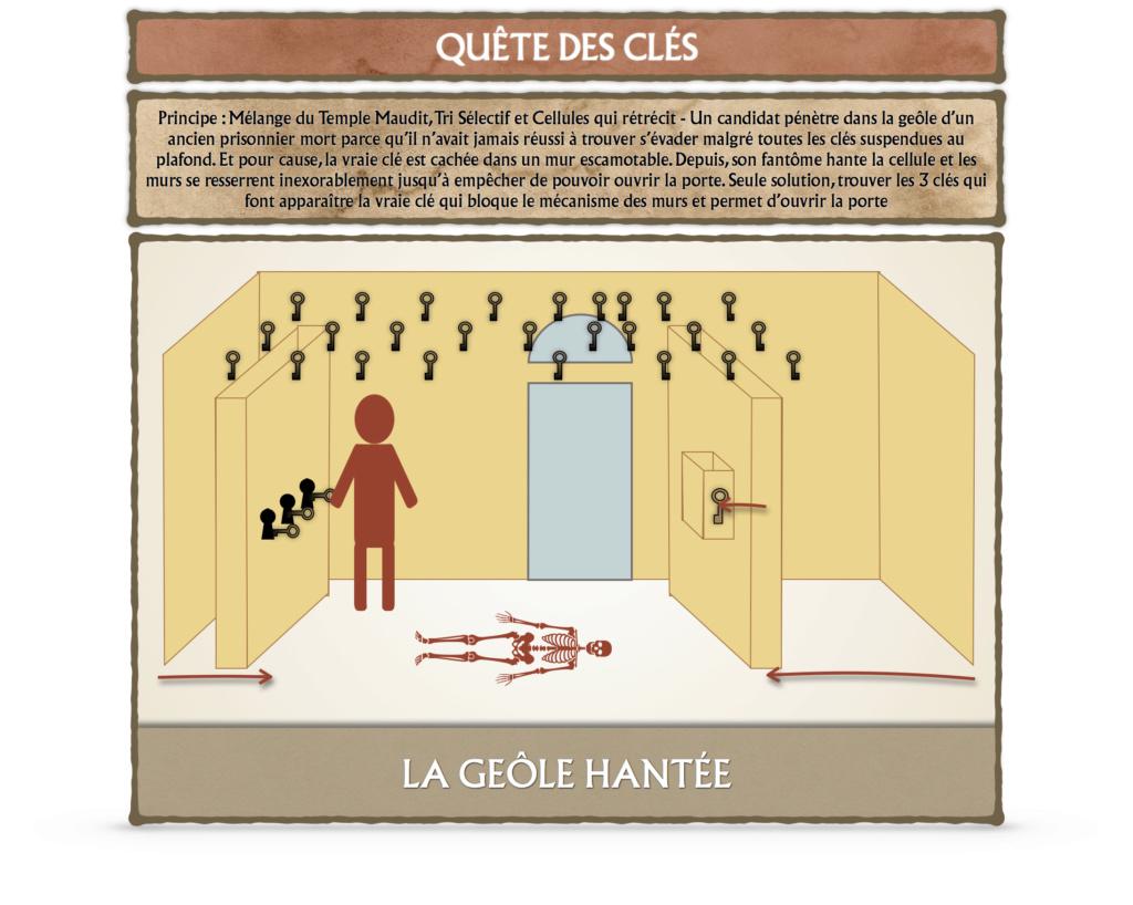 Débat ÉPREUVES ET AVENTURES (Nouvelles idées, Modifications...) - Fort Boyard 2021 - Page 3 Geole_10