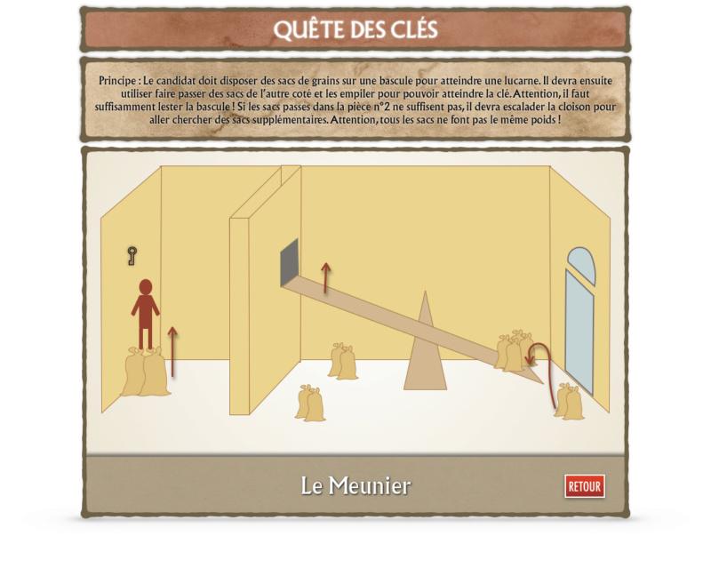 Débat ÉPREUVES ET AVENTURES (Nouvelles idées, Modifications...) - Fort Boyard 2020 Meunie10
