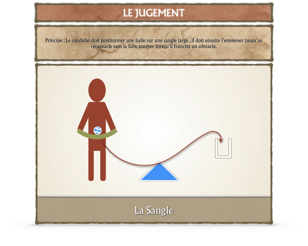 Débat JUGEMENT - Fort Boyard 2019 Sangle10