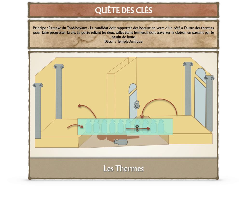 Débat ÉPREUVES ET AVENTURES (Nouvelles idées, Modifications...) - Fort Boyard 2021 - Page 3 Therme10