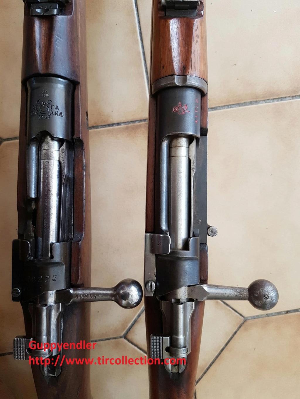 Mauser 1893 Ottoman 20180710