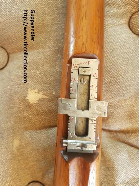 Mauser 1893 Ottoman 20180711