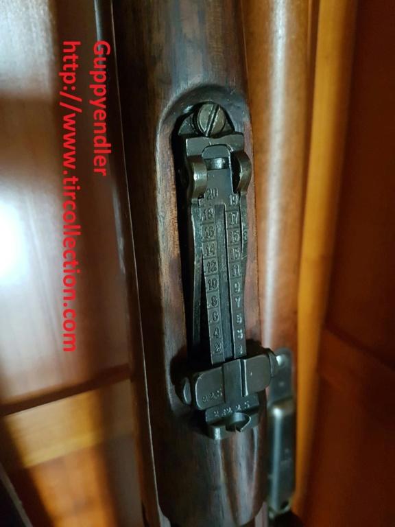 Mauser 1893 Ottoman 20180712