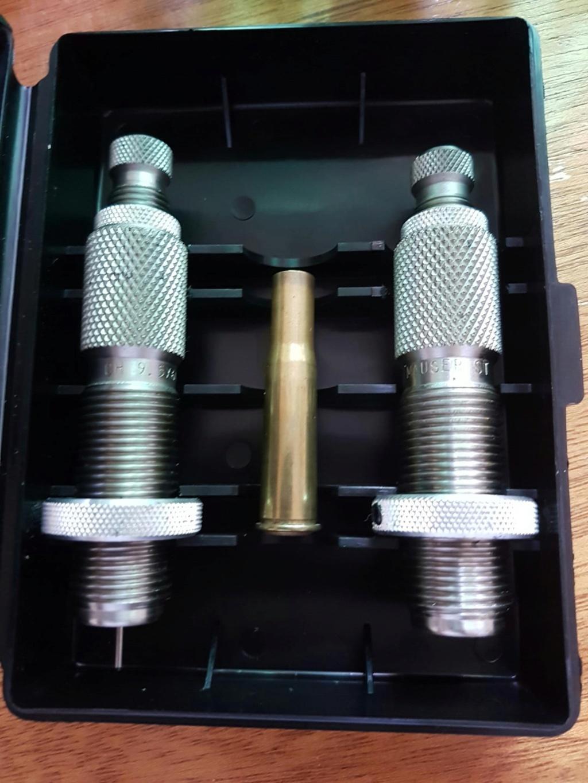 recharger du 9.5x60r mauser 1887  - Page 2 20181213