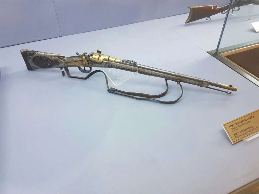 Magnifique carabine belge ? 20190412