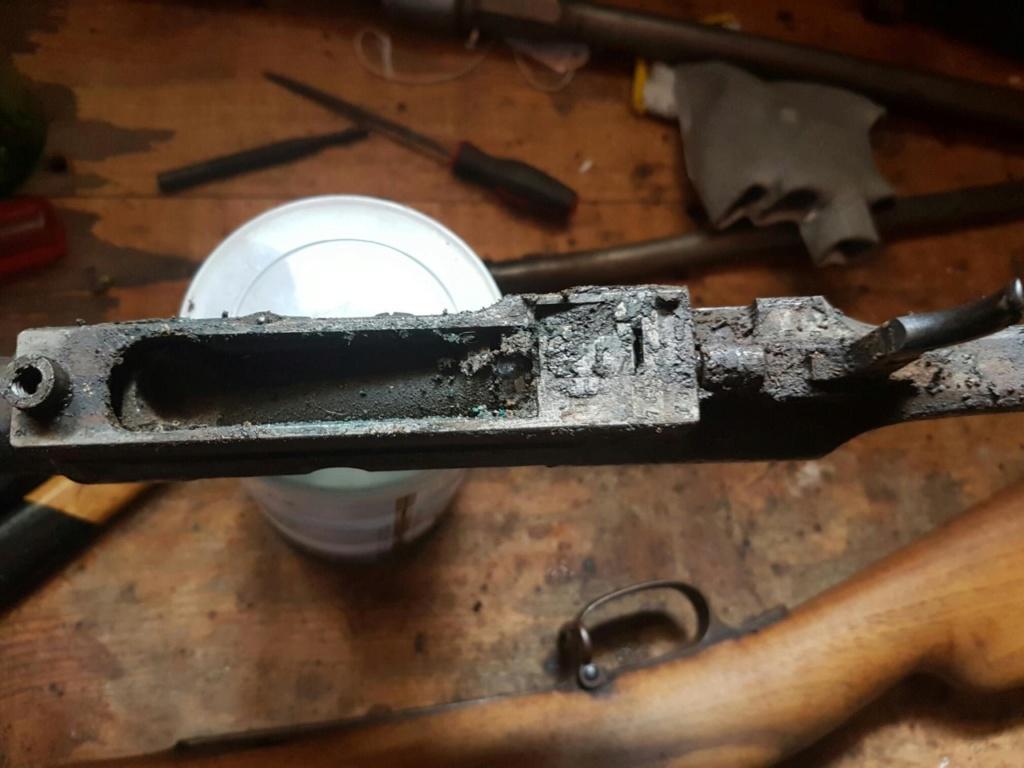 Mauser ottoman 1887 8810