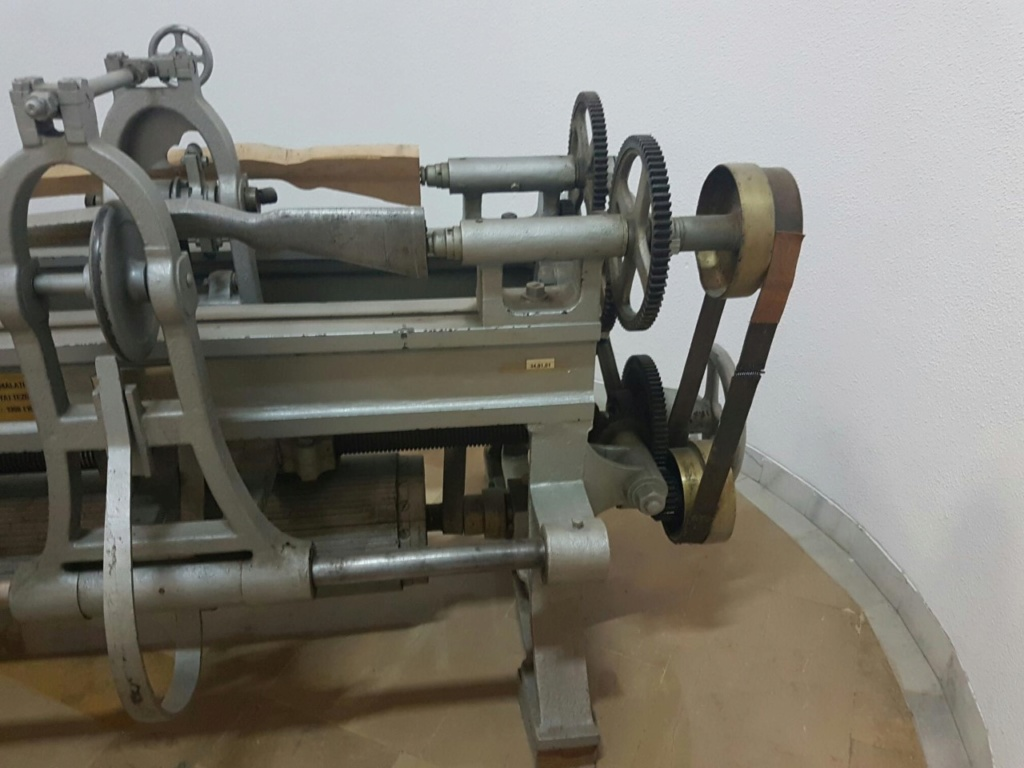 Fabrication d'une machine à copier les crosses (du moins tentative de...) - Page 2 Thumb119
