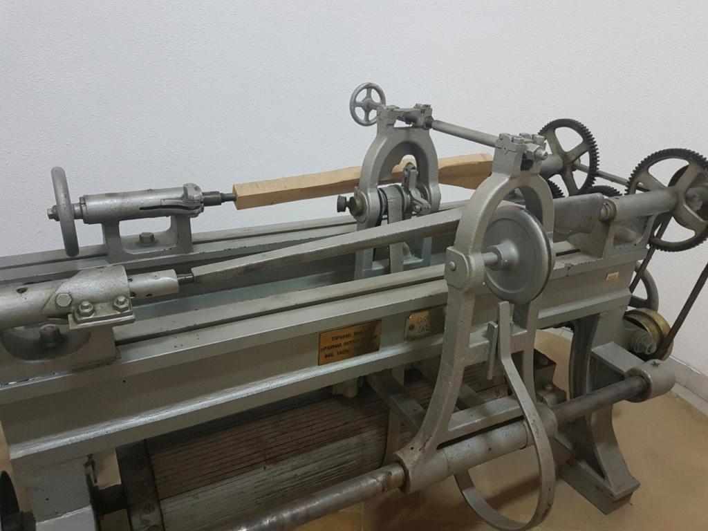 Fabrication d'une machine à copier les crosses (du moins tentative de...) - Page 2 Thumb120
