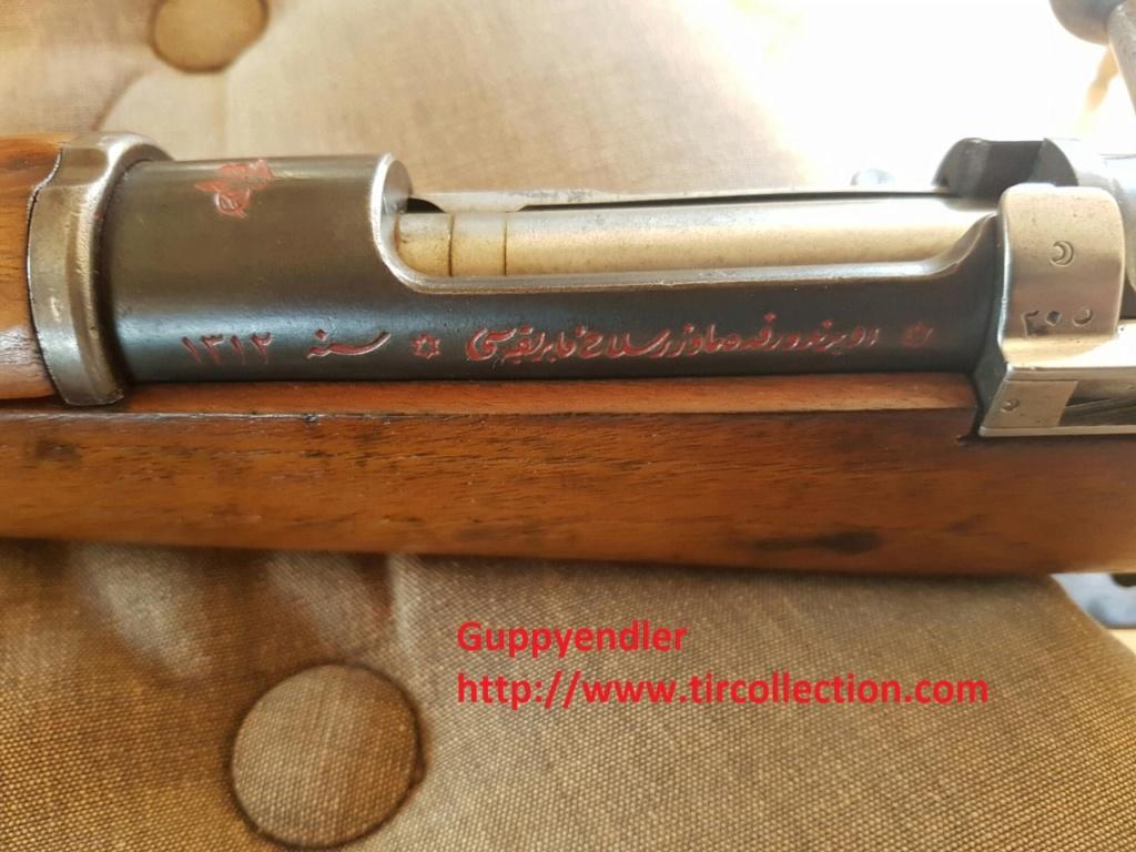 Mauser 1893 Ottoman Thumbn19