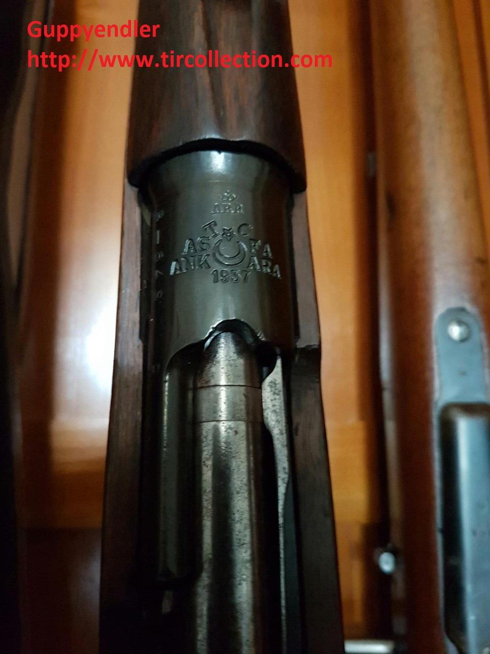 Mauser 1893 Ottoman Thumbn20