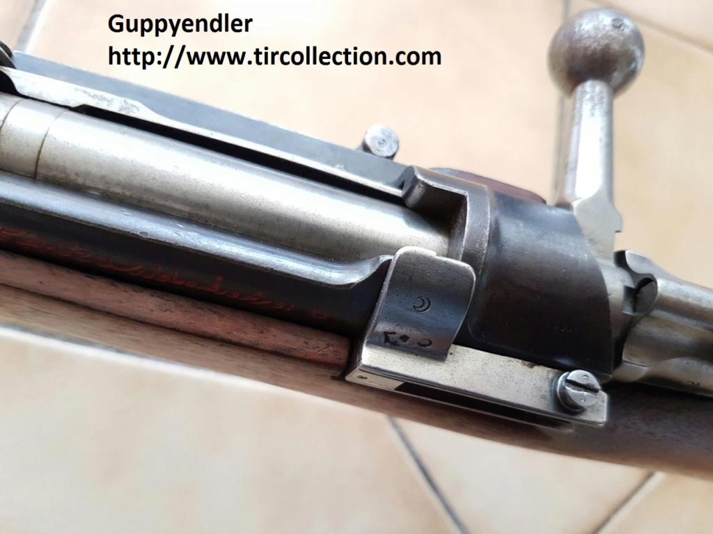 Mauser 1893 Ottoman Thumbn22