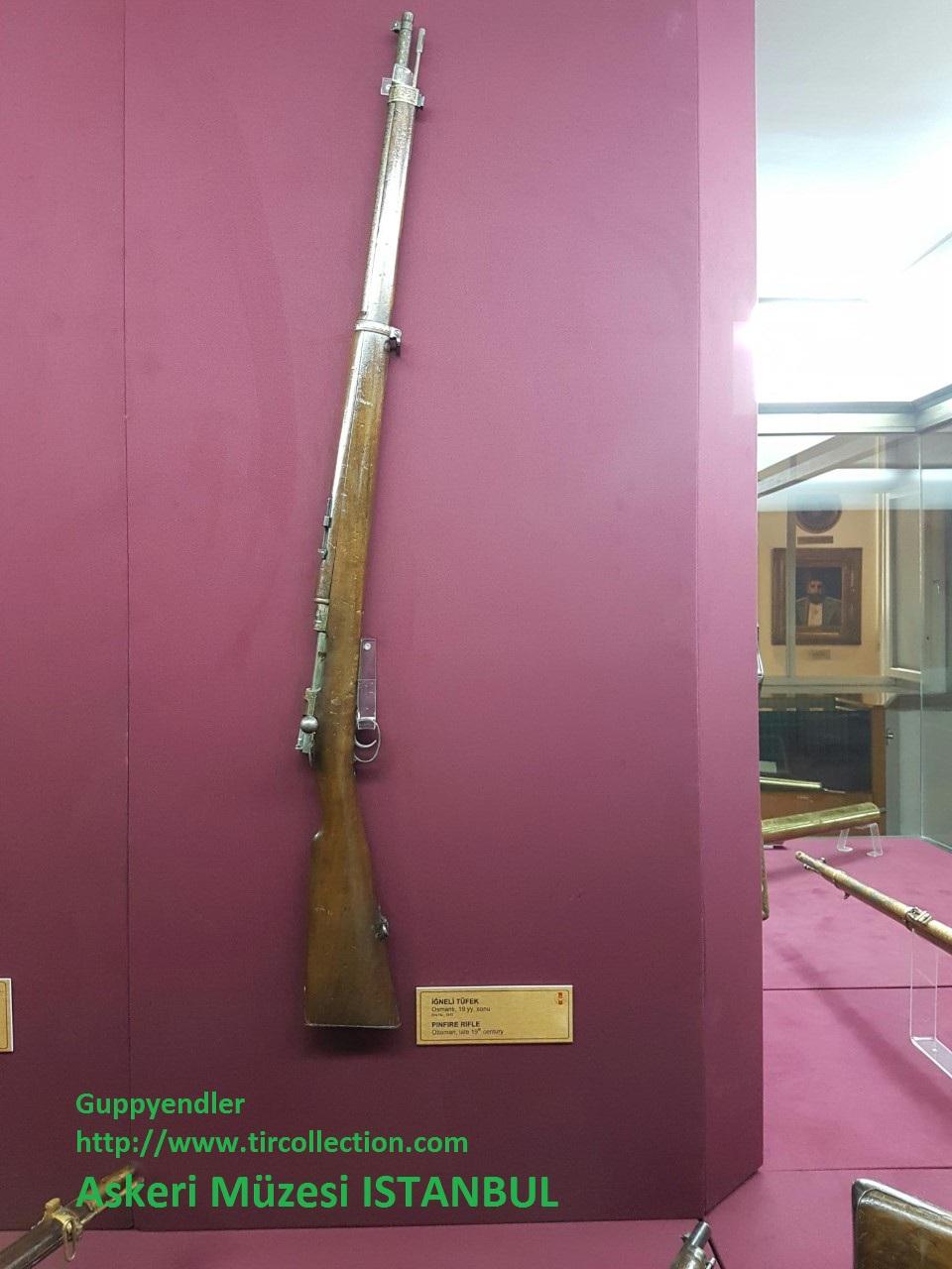 Mauser 1893 Ottoman Thumbn25