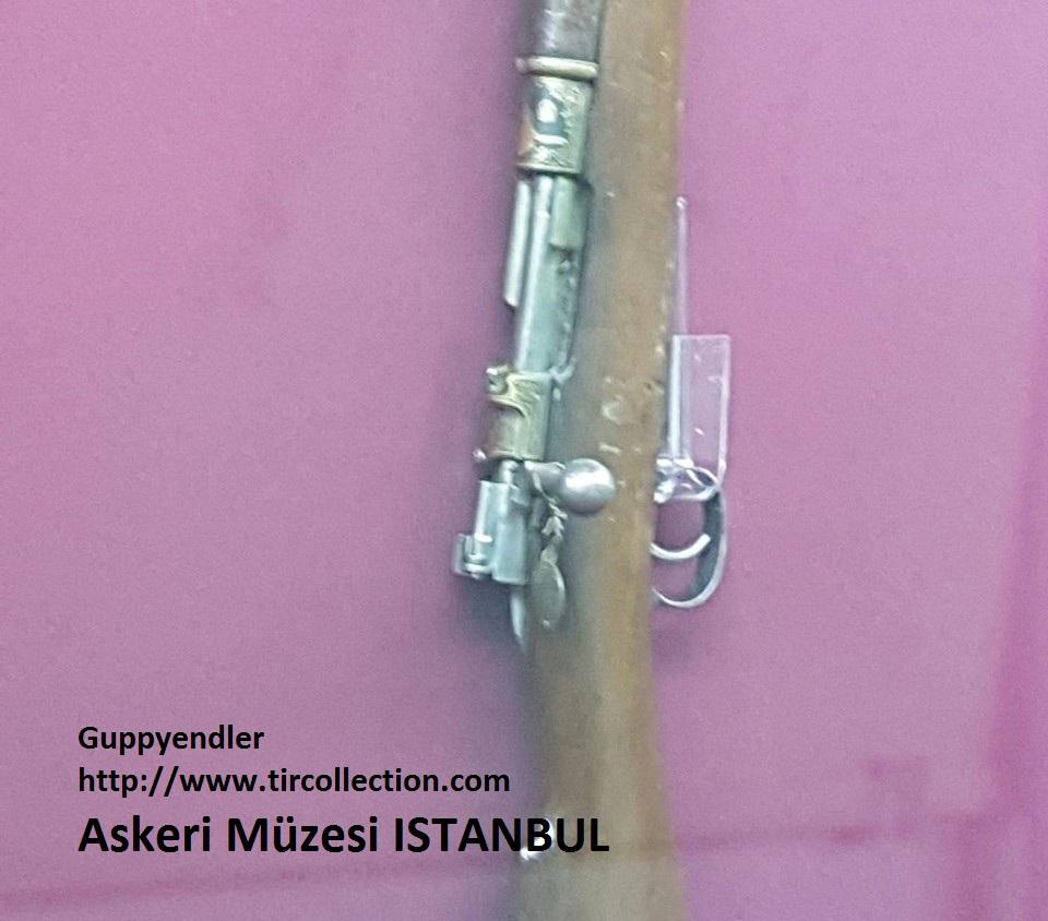 Mauser 1893 Ottoman Thumbn26