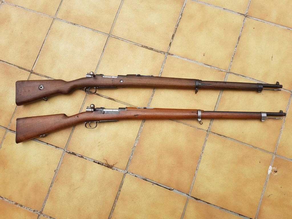 Mauser 1893 Ottoman Thumbn29