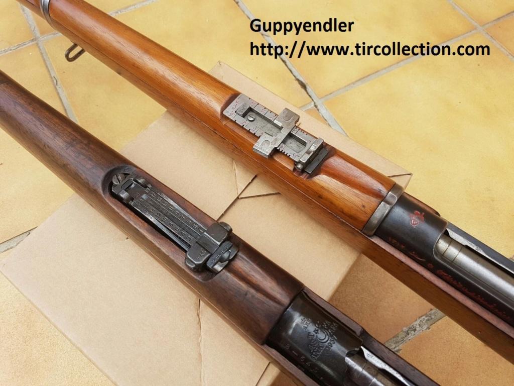 Mauser 1893 Ottoman Thumbn30