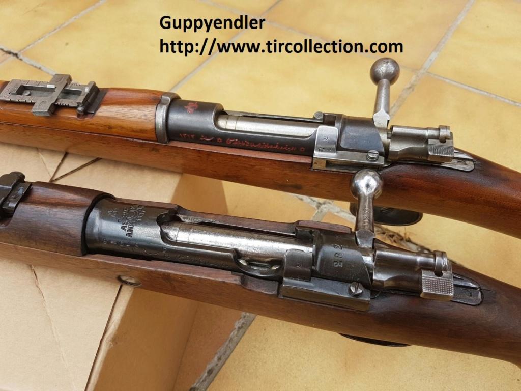 Mauser 1893 Ottoman Thumbn32