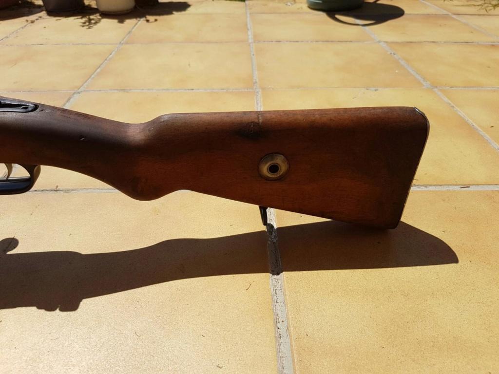 Gewehr 88/05/35 Turc Thumbn58