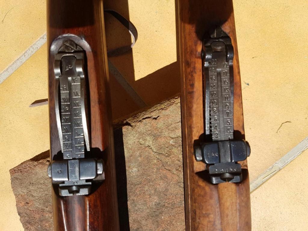 Mauser ottoman 1903 modifié 38 turc Thumbn63