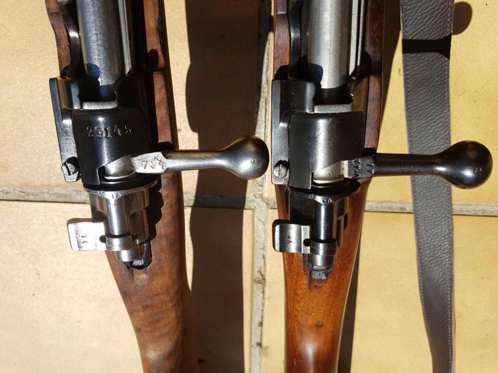 Mauser ottoman 1903 modifié 38 turc Thumbn64