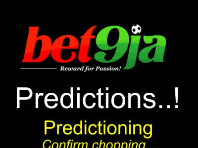 Today bet9ja Free Prediction Images10