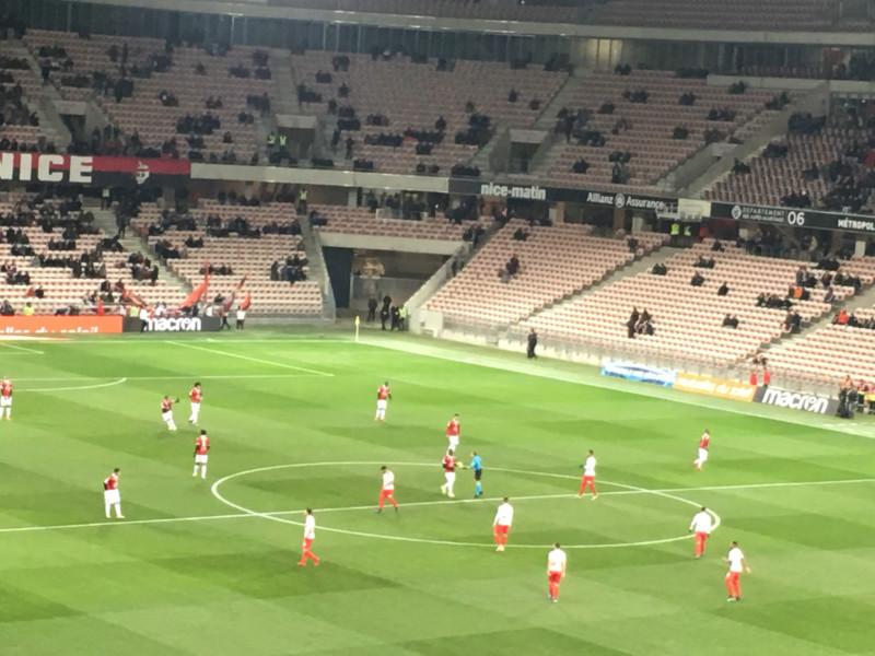 Championnat de Ligue 1 Conforama - J 22 - OGCN / NO  15485710