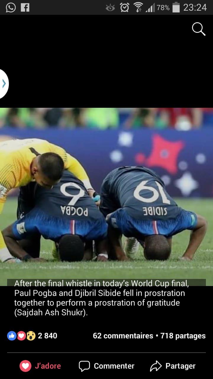 Parenthèse Coupe du monde 2018 en Russie  8eab6211