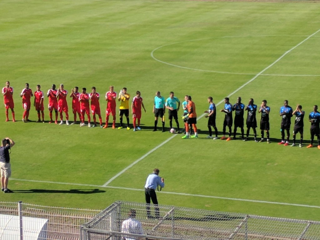 MATCHES AMICAUX 2018 - 2019 Img_7117
