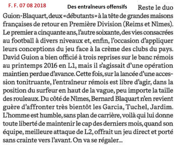 PRESENTATION DU NÎMES OLYMPIQUE  - SAISON  2018-2019 Img_7428