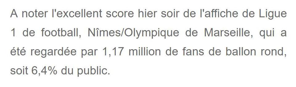 CHAMPIONNAT DE LIGUE 1 CONFORAMA , SAISON 2018-2019, J 2 :  NÎMES OLYMPIQUE - OLYMPIQUE DE MARSEILLE  - Page 5 Img_7617