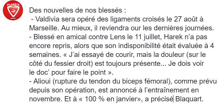 CHAMPIONNAT DE LIGUE 1 CONFORAMA , SAISON 2018-2019, J 2 :  NÎMES OLYMPIQUE - OLYMPIQUE DE MARSEILLE  - Page 5 Img_7632